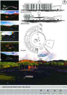 Hospital Architecture, Architecture Plan, Landscape Architecture, Architectural Thesis, Meditation Center, Composition, Presentation, How To Plan, Industrial Design
