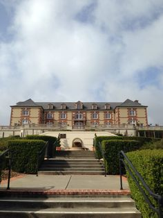 Domaine Carneros - Beautiful hilltop winery with great sparkling wine, Pinot Noir, and Chardonnay. Nice patio area that serves snacks.