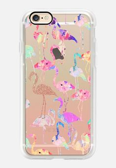iphone 7 flamingo case