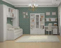 Картинки по запросу детская комната для девочки подростка