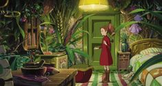40 Of The Most Oddly Satisfying Studio Ghibli Gifs
