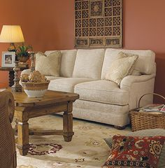 Century Elegance Cornerstone Sofa Discount Furniture At Hickory Park  Furniture Galleries
