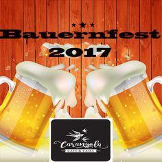 Bauernfest – Carangola Café e Cama