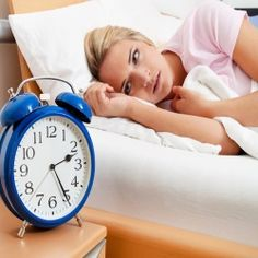 Top 7 Home Remedies for Insomnia