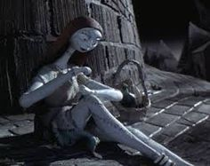 sally nightmare before christmas full body - Google Search   Sally ...