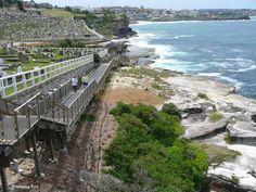 Waverley Cemetery, Rose Bay, Manly Beach, Harbor Bridge, Centennial Park, Darling Harbour, Bondi Beach, Famous Landmarks, Great Barrier Reef