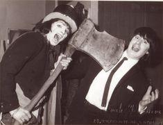 "Screaming Lord Sutch Sings ""Jack the Ripper"""
