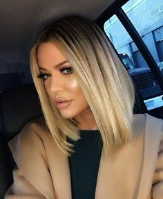 Khloe Kardashian's New Hair Might Just Be Her Best Yet