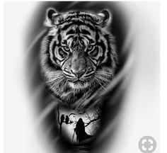 Pin de павел em тату tiger tattoo, tattoos e animal tattoos Tiger Head Tattoo, Tiger Tattoo Sleeve, Lion Tattoo, Cat Tattoo, Sleeve Tattoos, Cool Arm Tattoos, Head Tattoos, Body Art Tattoos, Tiger Sketch