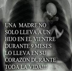Poesía x temas: MADRE Cantaré, al alba nuestra canción, te diré que siempre serás, el alma de mi corazón (Te voy a decir una cosa - Amaia Montero)