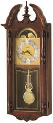 Howard Miller Rowland Dual-Chime Wall Clock
