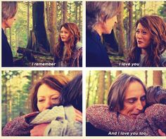 This is where I lost it. Rumbelle omg.