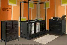 Bebek Odası 201