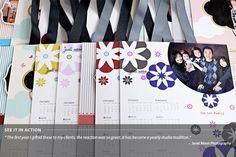 Playful Calendar Collection