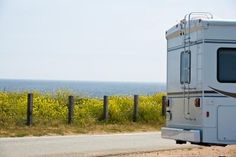 How to Remodel the Interior of an RV