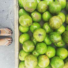 Avocados... #Cuba #Habana #Havana  #Avocado #Green #Fwas #FromwhereIstand by layasmeen