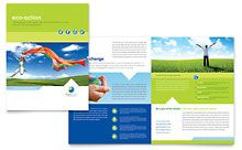 Create great-looking brochures with our ready-to-edit brochure templates. Choose from of creative brochure designs to get a fast start. Company Brochure, Corporate Brochure, Business Brochure, Graphic Design Brochure, Graphic Design Templates, Graphic Art, Newsletter Design Templates, Brochure Template, Brochures