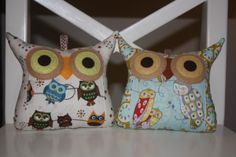 how to make a fabric owl   Leave a Reply Cancel reply