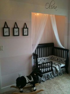 Great baby's room