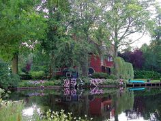 Wassenaar, The Netherlands