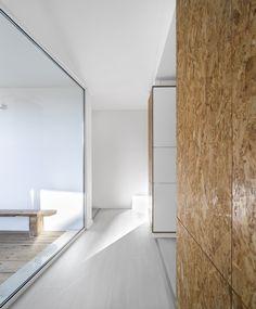 Texugueira House / Contaminar Arquitectos