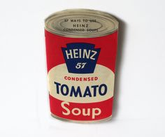 Vintage Heinz Cookbook 57 Ways to use Heinz Condensed Soups Tomato Soup by MargsMostlyVintage on Etsy Vintage Cookbooks, Vintage Dishes, Vintage Books, Vintage Items, Christmas Gifts For Men, Handmade Christmas, Cake Carrier, Team Gifts, Old Recipes