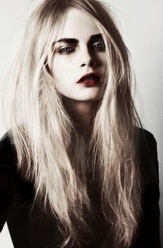 Cara Delevingne ♥ Is anyone else as in love with this girl as I am??