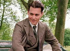 Liam Neeson from Top atores consagrados que nunca ganharam um Oscar Finding Neverland, Oscar, Peter Pan, Suit Jacket, Suits, Jackets, Fashion, Brazil, Stuff Stuff