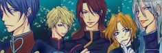 Sailor Moon / The Prince's Generals before Beryl took them Sailor Moon Art, Sailor Moon Crystal, Royal Guard, Moon Pictures, Sailor Scouts, Fandom, Fan Art, King, Group