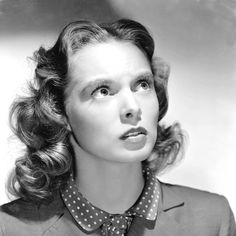 Janet Leigh (1927-2004)