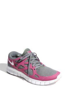 Nike 'Free Run 2+' Running Shoe (Women) | Nordstrom - StyleSays