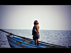 The Fisherman by Jidhu Jose Photography, via Flickr
