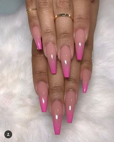 Beautiful Nails Art Design Ideas Cute Nail Designs Acrylic nail art for 6 year olds - Nail Art Fabulous Nails, Gorgeous Nails, Pretty Nails, Hot Nails, Hair And Nails, Crome Nails, Nagel Blog, Fancy Nails, Cute Nail Designs