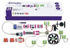 43072 littleBits Premium Kit