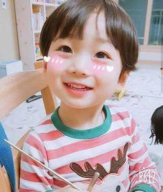 Dijodohin x kjd✔ – Cute Adorable Baby Outfits Cute Asian Babies, Korean Babies, Asian Kids, Asian Cute, Cute Babies, Cute Baby Boy, Cute Baby Clothes, Cute Boys, Kids Boys