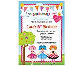 Sew Cute Birthday Banner PIY (Print It Yourself)