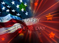 Labor Day is an American federal holiday observed on the first Monday in September that celebrates the economic and social contributions of workers.  Here's wishing everyone a very Happy and Prosperous Labor Day! [ A #PowerPoint #Presentation] Day Wishes, Labor Day Usa, Happy Labor Day, Labour Day Weekend, September Holidays, September 2, Happy Holidays, July 4th, Rest Days