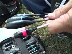 Pesci & Pescatori puntata 6 2011 - LAGO AZZURRO - YouTube