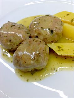Salsa Verde, Kitchen Dishes, Ground Beef, Potato Salad, Food And Drink, Potatoes, Healthy Recipes, Vegetables, Cooking