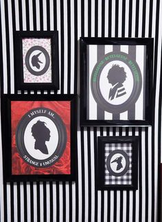 Printable Party Signs for Beetlejuice Party by Epic Parties by REVO. Available in our Etsy Shop! Halloween Juice, Halloween 2019, Holidays Halloween, Halloween Diy, Tim Burton, Halloween Bedroom, Diy Halloween Decorations, Beetlejuice Halloween, Beetlejuice House