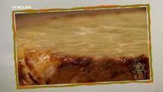 Ανάποδο κέικ με ανανά και τζίντζερ