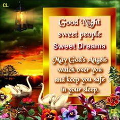GOOD NIGHT  :)   HUGS  EVERYONE!