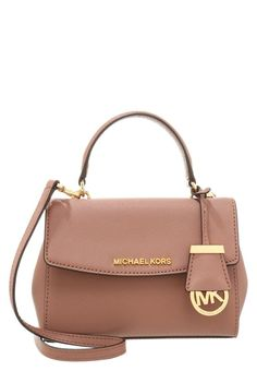 4f617a15a3fe MICHAEL Michael Kors BEDFORD - Borsa a mano - dusty rose - Zalando.it  Michael
