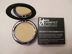 It Cosmetics Celebration Foundation Light Medium New in Box .30 Oz -- Be sure to check out this awesome beauty product.