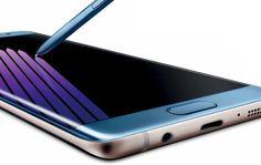 Chequea los videos oficiales del Samsung Galaxy Note 7 🎥🎥🎥 - http://www.esmandau.com/184951/chequea-los-videos-oficiales-del-samsung-galaxy-note-7/