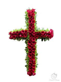Flowers and Blossoms Casket Sprays, Sympathy Flowers, Funeral Flowers, Wreaths, Blossoms, Plants, Flowers, Door Wreaths, Deco Mesh Wreaths