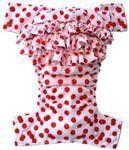 http://may3377.blogspot.com - Ruffled Cloth Diaper