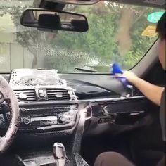 Cleaning Spray, Car Cleaning, Cleaning Hacks, Vinyl Storage, Car Storage, Ford Gt, Audi Tt, Maserati, New Home Developments