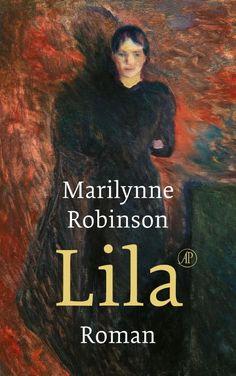 28/52 Lila, Marilynne Robinson