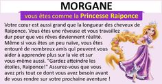 Quelle Princesse Disney qui êtes-vous?